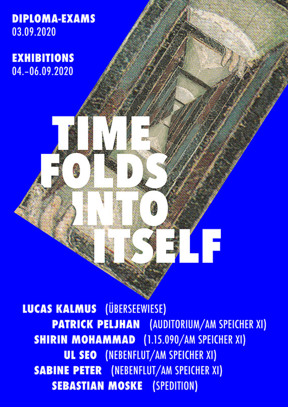 TIME FOLDS INTO ITSELF POSTER_klein.jpg