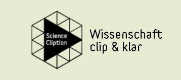 Bildergebnis für science cliption logo
